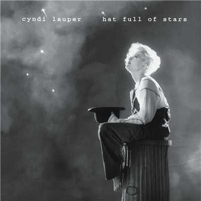 アルバム/Hat Full Of Stars/Cyndi Lauper