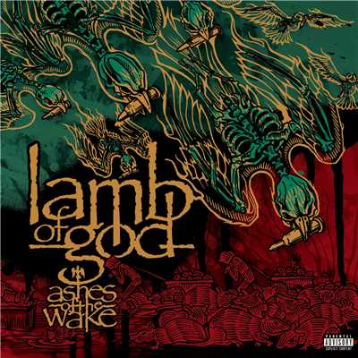 シングル/Laid to Rest/Lamb of God