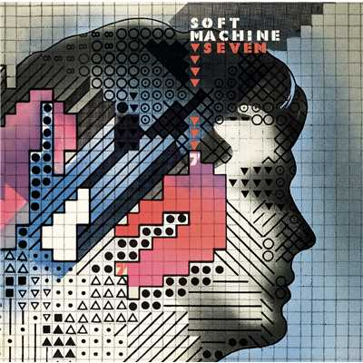 シングル/Down The Road (Remastered 2006)/The Soft Machine