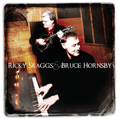 シングル/Crown Of Jewels/Ricky Skaggs & Bruce Hornsby