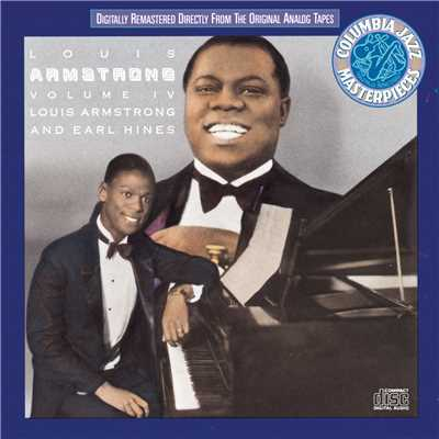 アルバム/Volume IV- Louis Armstrong And Earl Hines/Louis Armstrong
