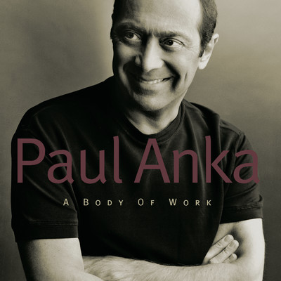 Paul Anka duet with Tevin Campbell