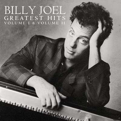 シングル/You're Only Human (Second Wind)/Billy Joel