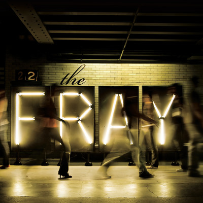 シングル/Never Say Never/The Fray