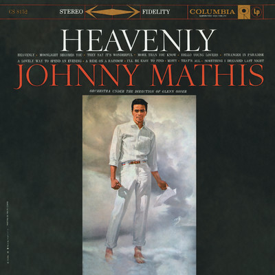 Heavenly/Johnny Mathis