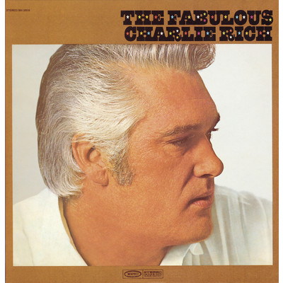 アルバム/The Fabulous Charlie Rich/Charlie Rich