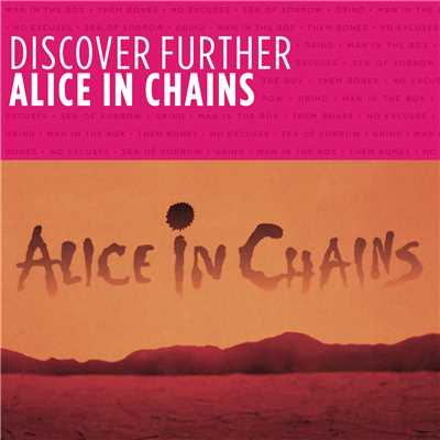 アルバム/Discover Further/Alice In Chains