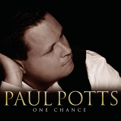 アルバム/One Chance/Paul Potts