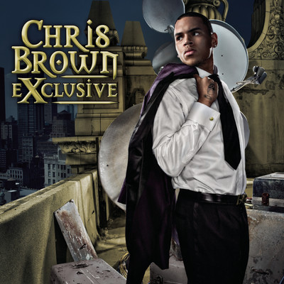 シングル/With You/Chris Brown