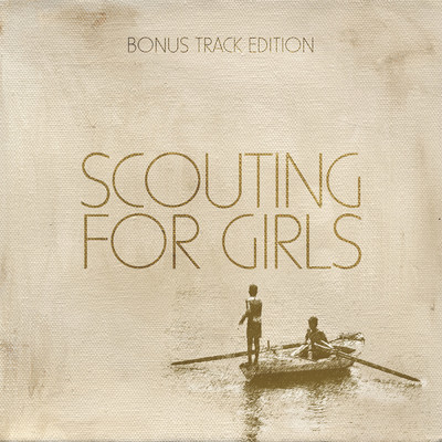 シングル/Sob Story/Scouting For Girls