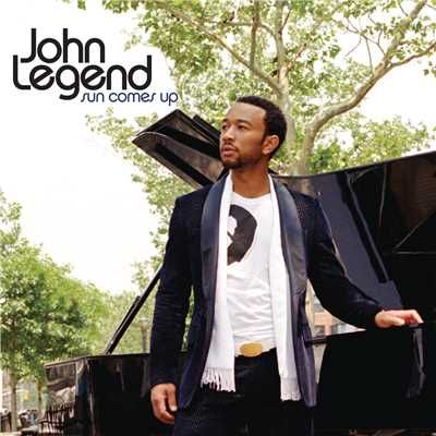 シングル/Sun Comes Up/John Legend