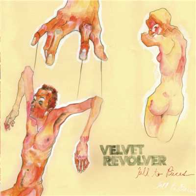 アルバム/Fall To Pieces/Velvet Revolver