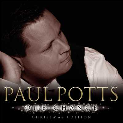 アルバム/One Chance - Christmas Edition/Paul Potts