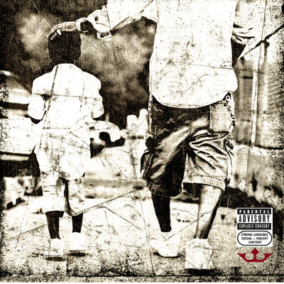 シングル/Frienemies (Explicit Album Version)/Jim Jones
