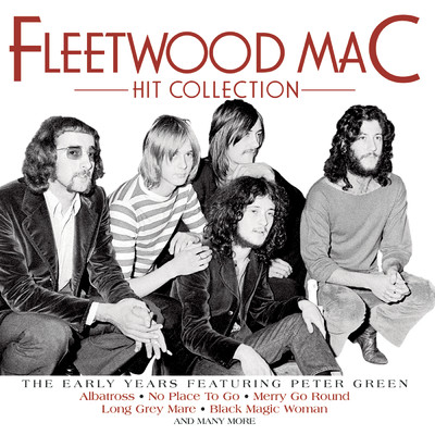 アルバム/Hit Collection - Edition/Fleetwood Mac