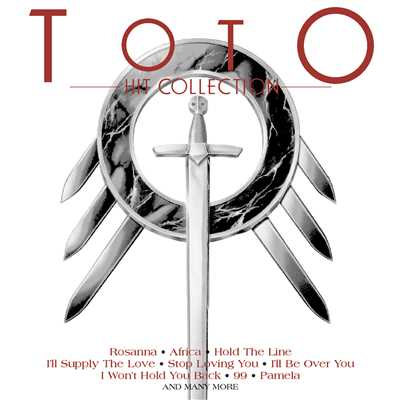 アルバム/Hit Collection - Edition/Toto