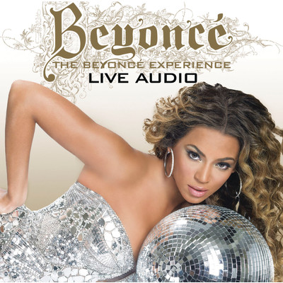 The Beyonce Experience Live Audio/ビヨンセ