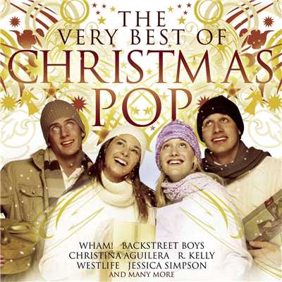 アルバム/The Very Best Of Christmas Pop/Various Artists