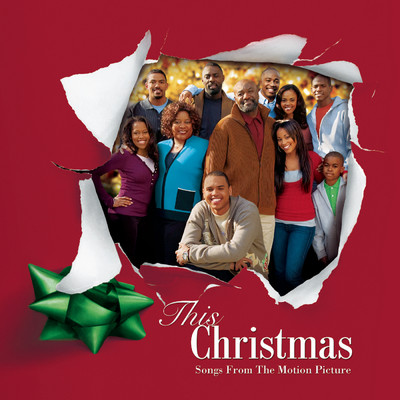 シングル/I'll Be Home for Christmas (Main Version)/Jordin Sparks