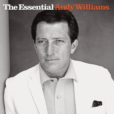 Can't Take My Eyes Off You/Andy Williams