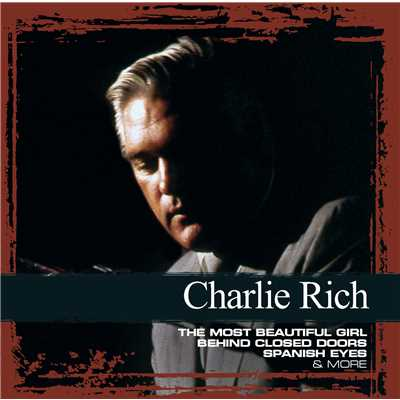 アルバム/Collections/Charlie Rich