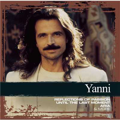 アルバム/Collections/Yanni