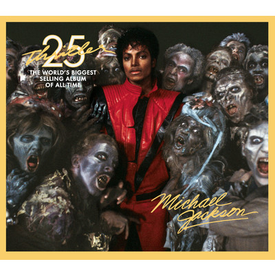 アルバム/Thriller 25 Super Deluxe Edition/Michael Jackson