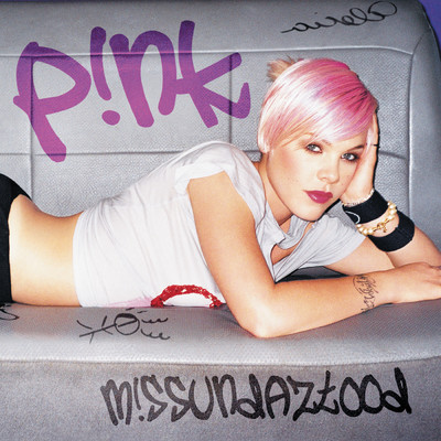 シングル/Lonely Girl feat.Linda Perry/P!nk
