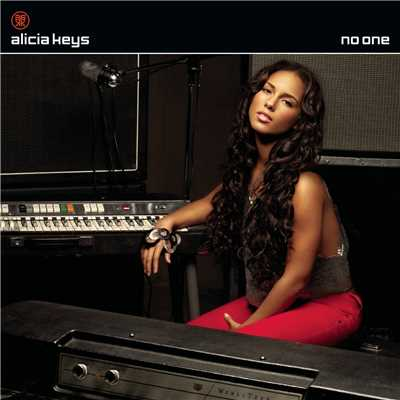 アルバム/No One - EP/Alicia Keys