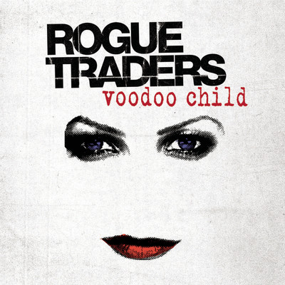 アルバム/Voodoo Child/Rogue Traders