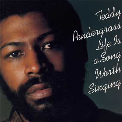 シングル/When Somebody Loves You Back/Teddy Pendergrass