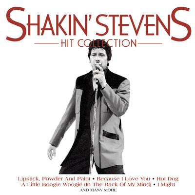アルバム/Hit Collection Edition/Shakin' Stevens