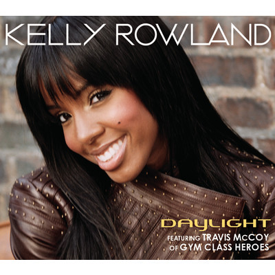 シングル/Daylight (Karmatronic Remix) feat.Travis McCoy/Kelly Rowland