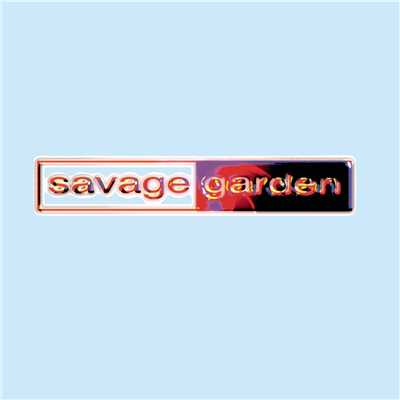 シングル/TO THE MOON & BACK (A Journey Through Space And Time)/Savage Garden