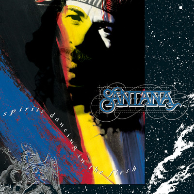 ハイレゾアルバム/Spirits Dancing In The Flesh/Santana