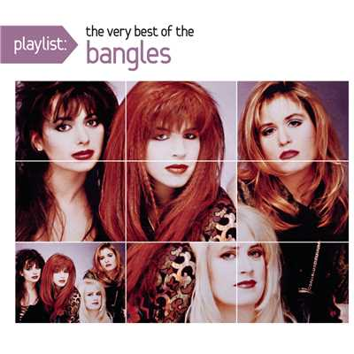 シングル/Hazy Shade of Winter/The Bangles