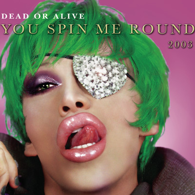 アルバム/You Spin Me Round/Dead Or Alive