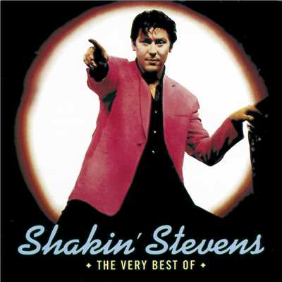 Because I Love You/Shakin' Stevens