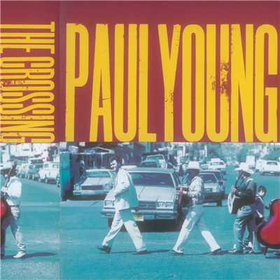 シングル/Only Game In Town/Paul Young