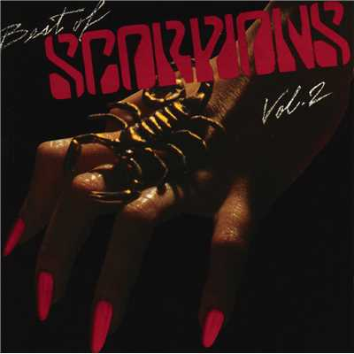 シングル/Longing For Fire/Scorpions