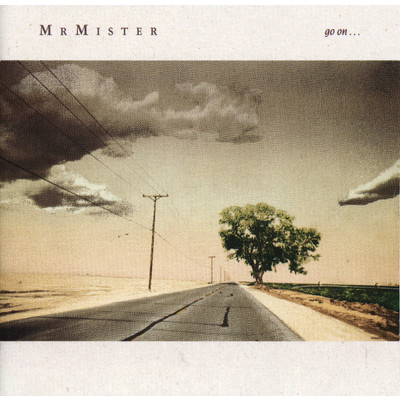 シングル/The Border/Mr. Mister