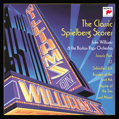 アルバム/Williams On Williams (Music from the Films of Steven Spielberg)/John Williams