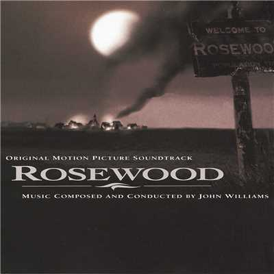 アルバム/Rosewood Original Motion Picture Soundtrack/John Williams