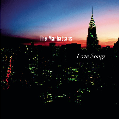 シングル/You're My Life/The Manhattans