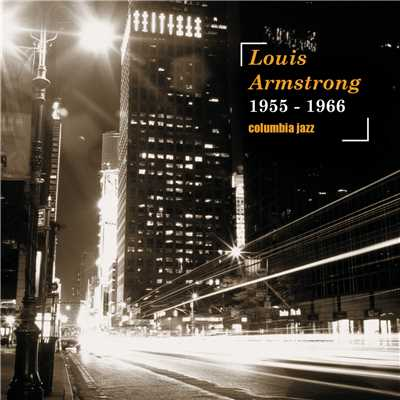 シングル/All Of Me (Album Version)/Louis Armstrong