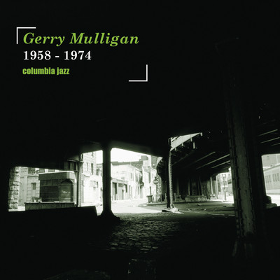 アルバム/Columbia Jazz/Gerry Mulligan