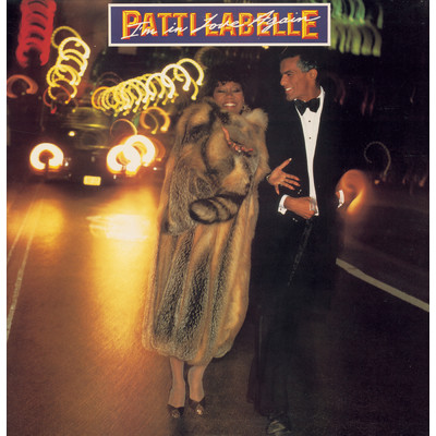 シングル/Love, Need and Want You/Patti LaBelle