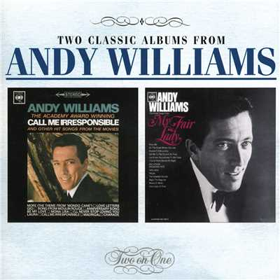 Charade (Single Version)/Andy Williams