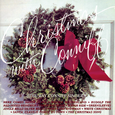 アルバム/Christmas With Ray Conniff/Ray Conniff