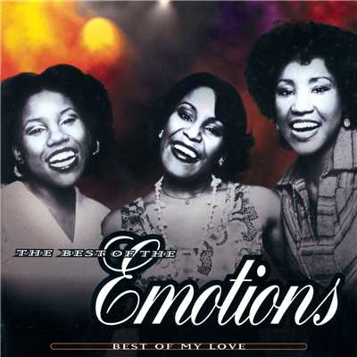 アルバム/The Best Of The Emotions:  Best Of My Love/The Emotions